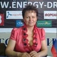 Ольга Неделина - сопредседатель рабочей группы народного проекта Великий Исток