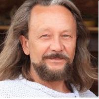 Виталий Сундаков - участник народного проекта Великий Исток