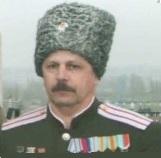 Сергей Машканцев, народный проект Великий Исток